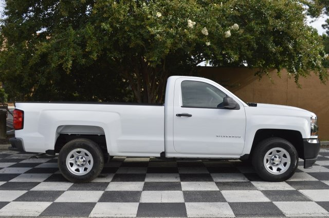 2018 Silverado 1500 Regular Cab, Pickup #T1097 - photo 8