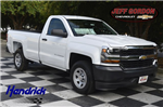 2018 Silverado 1500 Regular Cab, Pickup #T1097 - photo 1