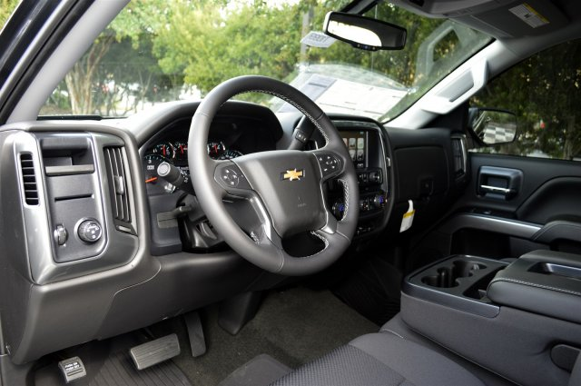 2018 Silverado 1500 Extended Cab Pickup #T1099 - photo 10