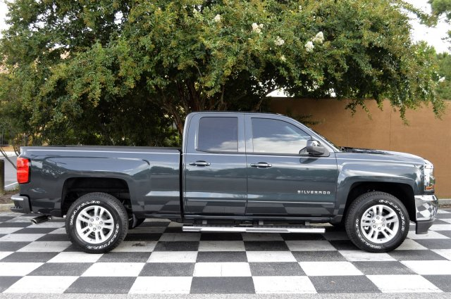 2018 Silverado 1500 Extended Cab Pickup #T1099 - photo 8