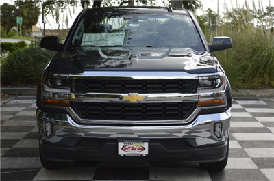 2018 Silverado 1500 Extended Cab Pickup #T1099 - photo 4