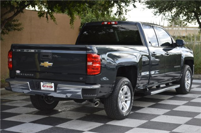 2018 Silverado 1500 Extended Cab Pickup #T1099 - photo 2