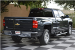 2018 Silverado 1500 Extended Cab Pickup #T1099 - photo 1