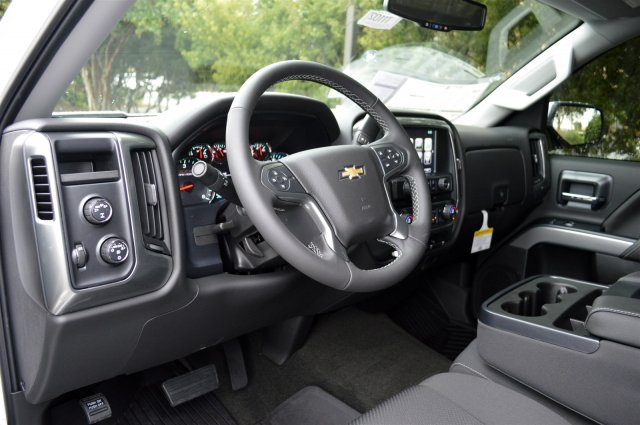 2018 Silverado 1500 Double Cab 4x4, Pickup #T1102 - photo 10