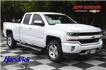 2018 Silverado 1500 Double Cab 4x4, Pickup #T1102 - photo 1