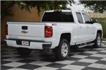 2018 Silverado 1500 Extended Cab 4x4 Pickup #T1102 - photo 2