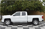 2018 Silverado 1500 Extended Cab 4x4 Pickup #T1102 - photo 7