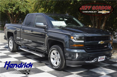 2018 Silverado 1500 Extended Cab 4x4 Pickup #T1103 - photo 1