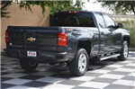 2018 Silverado 1500 Extended Cab 4x4 Pickup #T1103 - photo 2