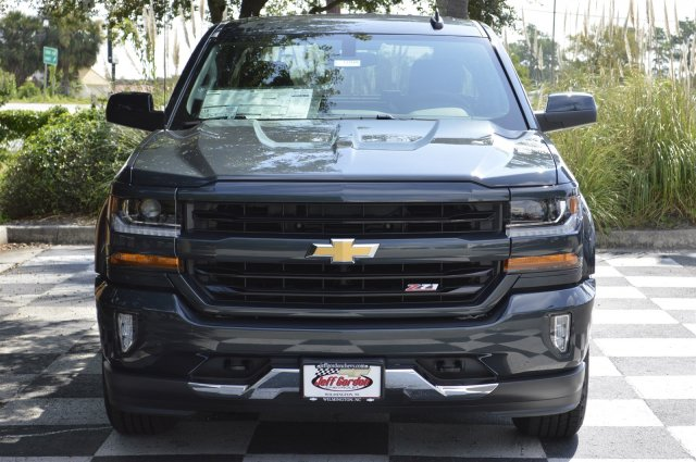 2018 Silverado 1500 Extended Cab 4x4, Pickup #T1104 - photo 4