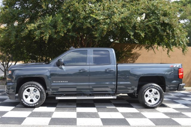 2018 Silverado 1500 Extended Cab 4x4, Pickup #T1104 - photo 7