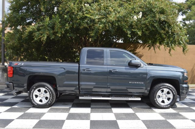2018 Silverado 1500 Extended Cab 4x4, Pickup #T1104 - photo 8
