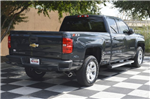 2018 Silverado 1500 Extended Cab 4x4, Pickup #T1104 - photo 1