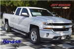 2018 Silverado 1500 Extended Cab 4x4 Pickup #T1107 - photo 1