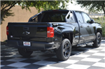 2018 Silverado 1500 Extended Cab 4x4, Pickup #T1108 - photo 1