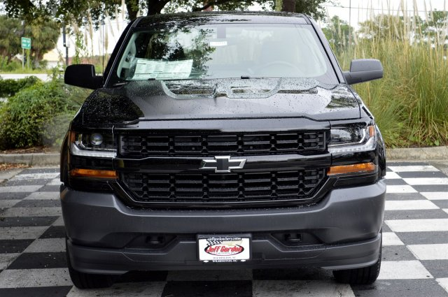 2018 Silverado 1500 Extended Cab 4x4, Pickup #T1114 - photo 4