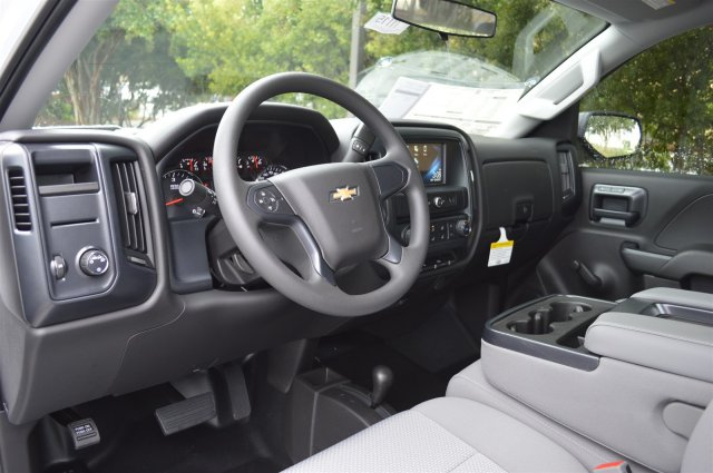 2018 Silverado 1500 Regular Cab 4x4 Pickup #T1115 - photo 11
