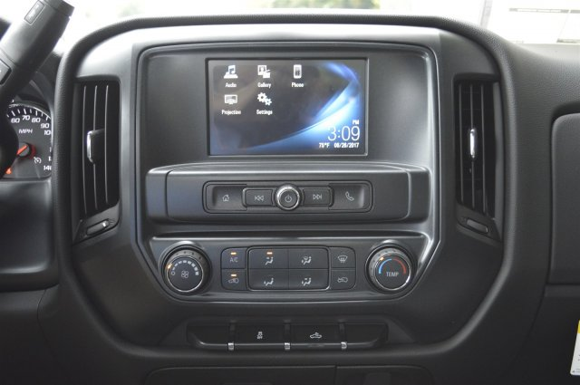 2018 Silverado 1500 Regular Cab 4x4 Pickup #T1115 - photo 12