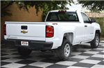 2018 Silverado 1500 Regular Cab 4x4 Pickup #T1115 - photo 1