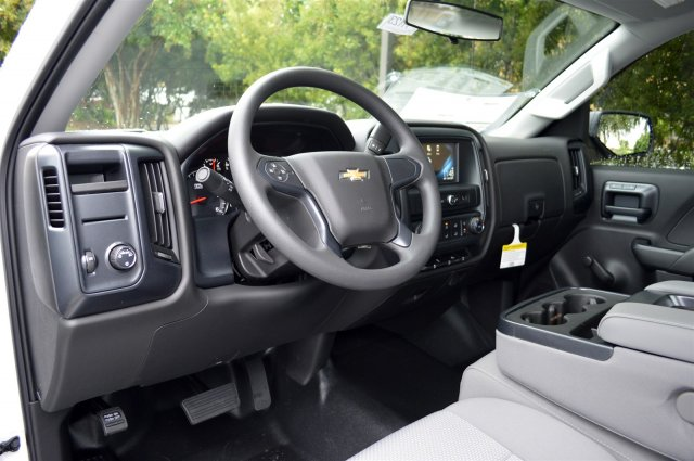 2018 Silverado 1500 Regular Cab, Pickup #T1123 - photo 11