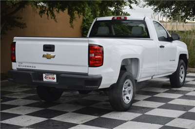 2018 Silverado 1500 Regular Cab Pickup #T1123 - photo 2