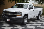 2018 Silverado 1500 Regular Cab Pickup #T1123 - photo 3