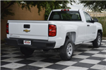 2018 Silverado 1500 Regular Cab, Pickup #T1123 - photo 1