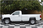 2018 Silverado 1500 Regular Cab Pickup #T1123 - photo 7