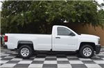 2018 Silverado 1500 Regular Cab Pickup #T1123 - photo 8