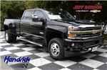 2018 Silverado 3500 Crew Cab 4x4, Pickup #T1157 - photo 1
