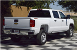 2018 Silverado 2500 Crew Cab 4x4 Pickup #T1175 - photo 1