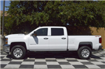 2018 Silverado 2500 Crew Cab 4x4, Pickup #T1175 - photo 7