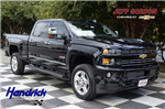 2018 Silverado 2500 Crew Cab 4x4, Pickup #T1177 - photo 1