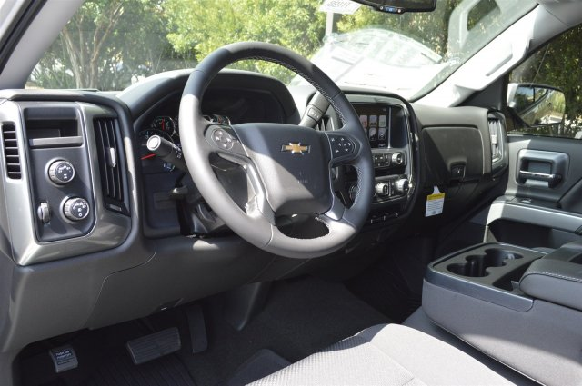2018 Silverado 1500 Crew Cab 4x4 Pickup #T1198 - photo 10