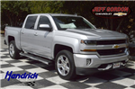 2018 Silverado 1500 Crew Cab 4x4 Pickup #T1198 - photo 1