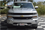 2018 Silverado 1500 Crew Cab 4x4 Pickup #T1198 - photo 4