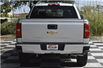 2018 Silverado 1500 Crew Cab 4x4 Pickup #T1198 - photo 6