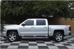 2018 Silverado 1500 Crew Cab 4x4 Pickup #T1198 - photo 7