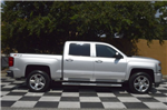 2018 Silverado 1500 Crew Cab 4x4 Pickup #T1198 - photo 8