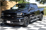 2018 Silverado 1500 Crew Cab 4x4 Pickup #T1225 - photo 3