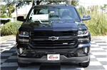 2018 Silverado 1500 Crew Cab 4x4 Pickup #T1225 - photo 4