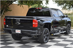 2018 Silverado 1500 Crew Cab 4x4 Pickup #T1226 - photo 1