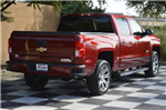 2018 Silverado 1500 Crew Cab 4x4 Pickup #T1241 - photo 1