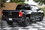 2018 Silverado 1500 Crew Cab 4x4 Pickup #T1243 - photo 1