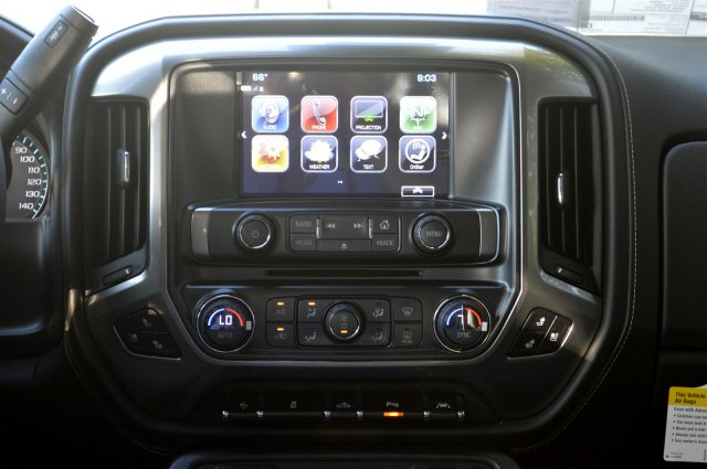 2018 Silverado 1500 Crew Cab 4x4 Pickup #T1256 - photo 11