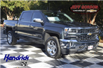 2018 Silverado 1500 Crew Cab 4x4 Pickup #T1256 - photo 1