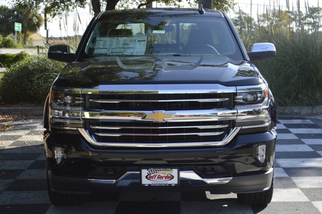 2018 Silverado 1500 Crew Cab 4x4 Pickup #T1276 - photo 4