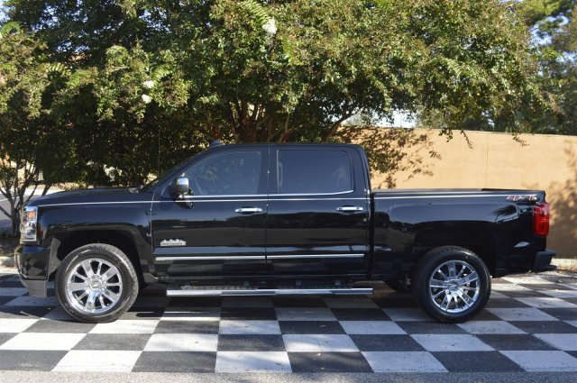 2018 Silverado 1500 Crew Cab 4x4 Pickup #T1276 - photo 7