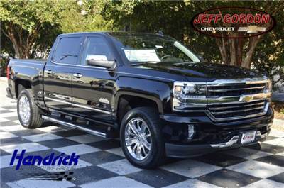 2018 Silverado 1500 Crew Cab 4x4 Pickup #T1276 - photo 1