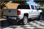 2018 Silverado 2500 Crew Cab 4x4 Pickup #T1287 - photo 2